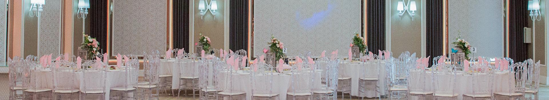 Avanti Banquet Hall - Contact
