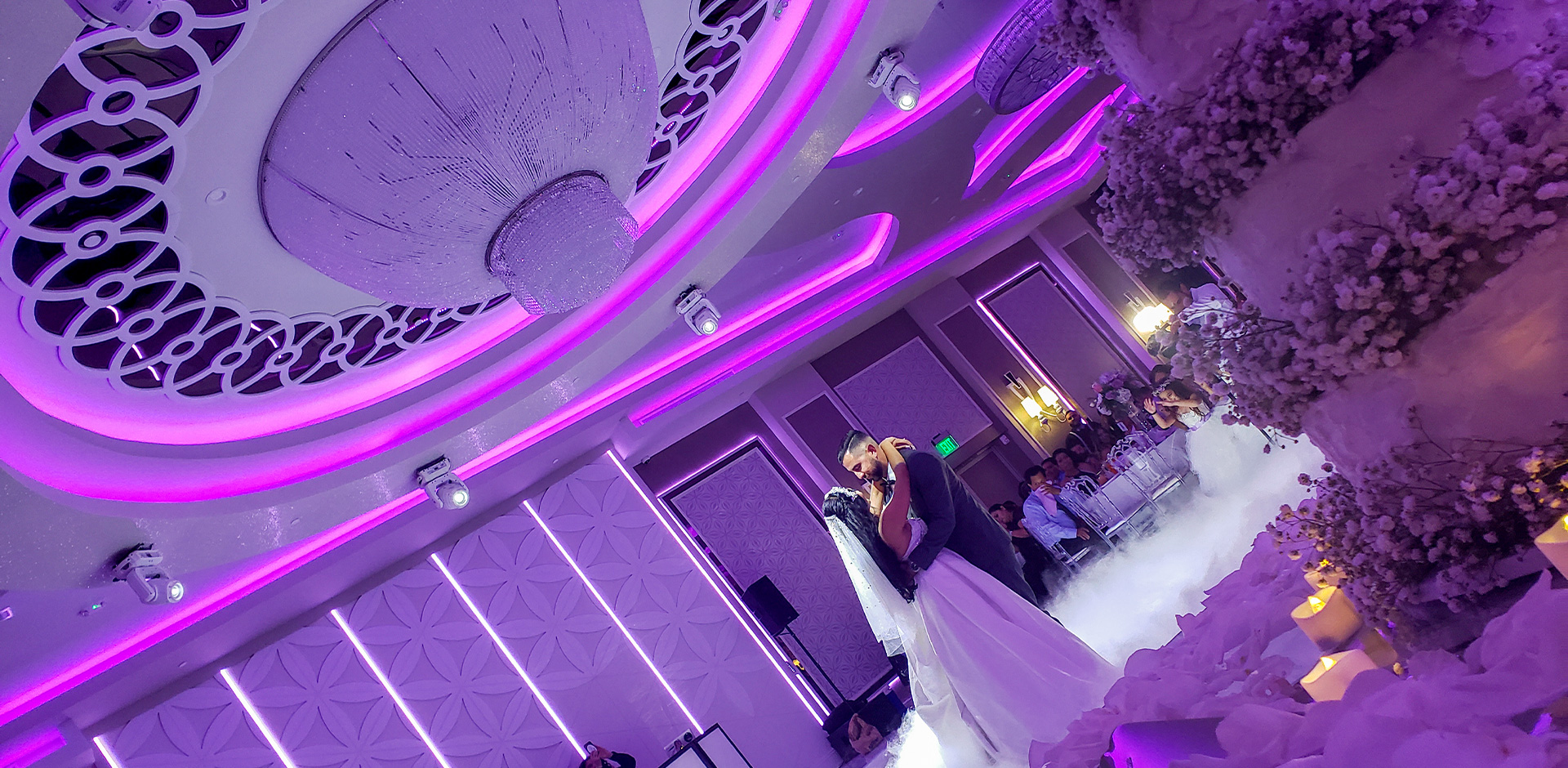 Avanti Banquet Hall - Venue - 05