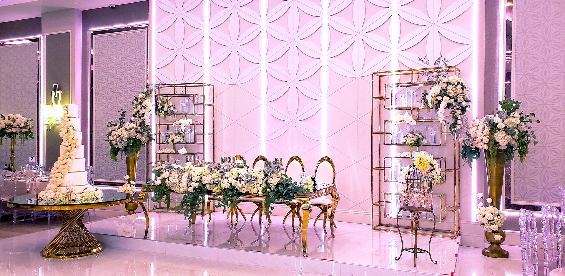 9 Things To Look For In A Los Angeles Wedding Venue