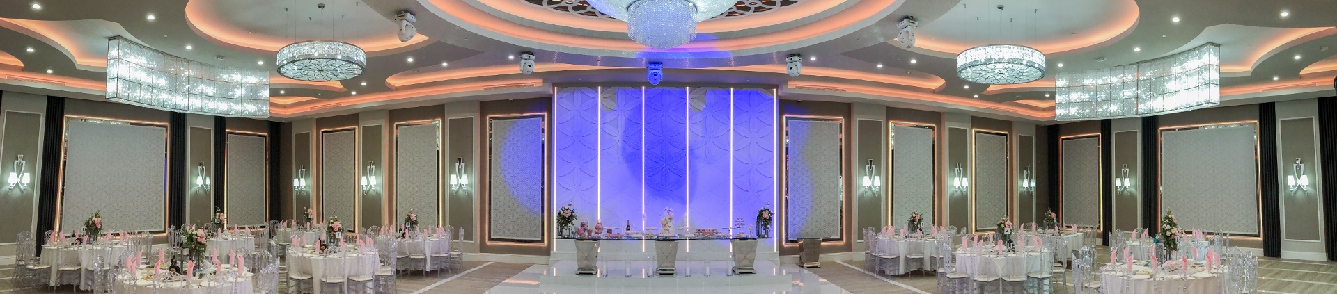 Avanti Banquet Hall