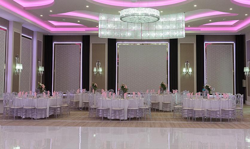Avanti Banquet Hall - Quinceañera