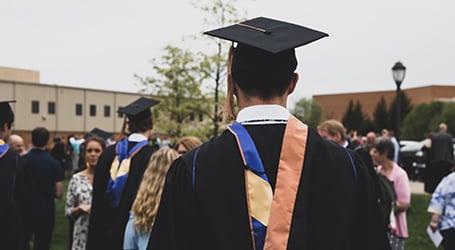 Avanti Banquet Hall - Graduations