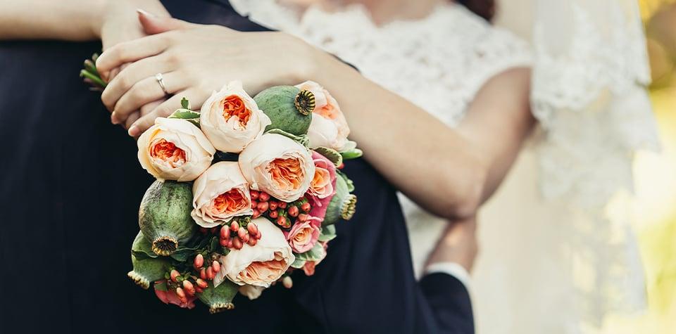 Avanti Banquet Hall - Special Events - Weddings