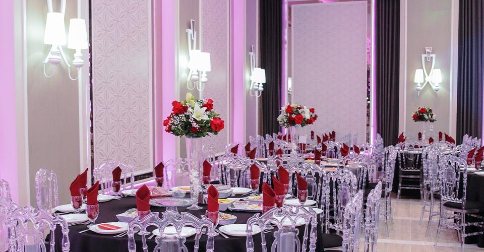 Avanti Banquet Hall - Wedding Planners