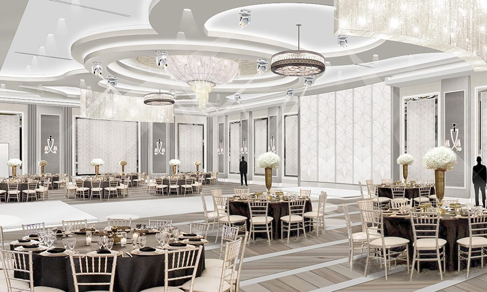 Avanti Banquet Hall Coming Soon In August 2019