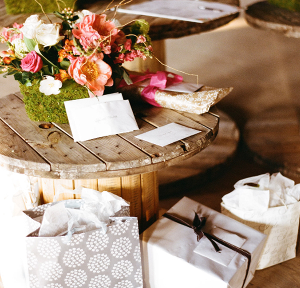 Wedding Registry - Rustic Wedding Decor And Wedding Gifts